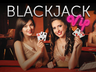 VIP Live Blackjack